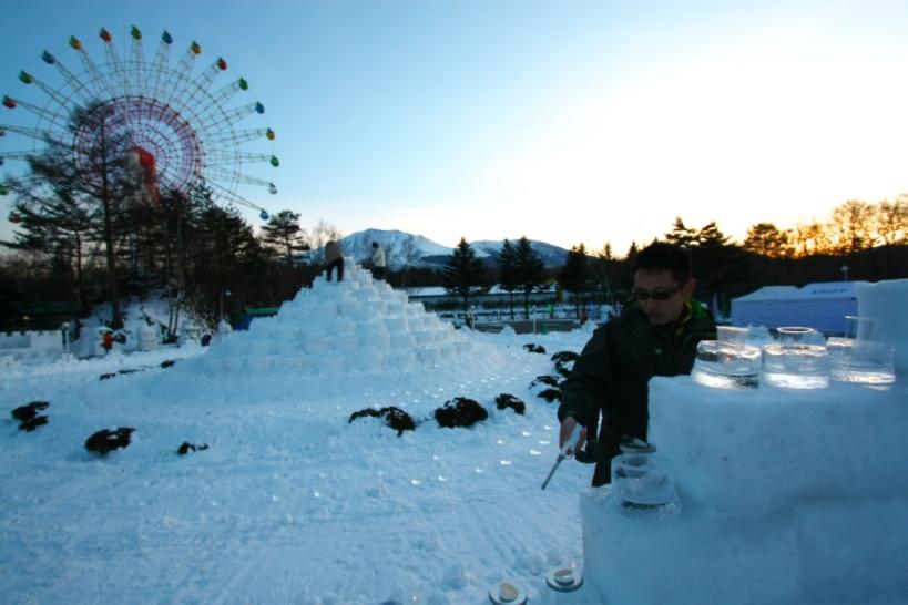 浅間高原ウインターフェスティバル2011報告1_f0180878_20513174.jpg