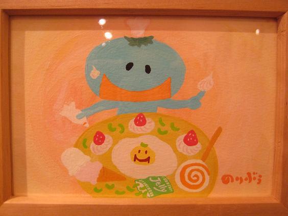 ☆15周年記念企画展「卵・TAMAGO・たまご」開催☆ その6_e0134502_352197.jpg