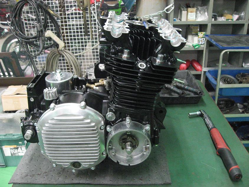 Z-1 エンジン!!!_f0231916_12515337.jpg