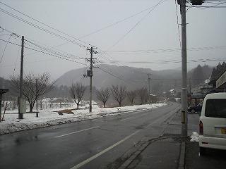 雪です・・・明日はお肉配達・・・_b0206037_15152082.jpg