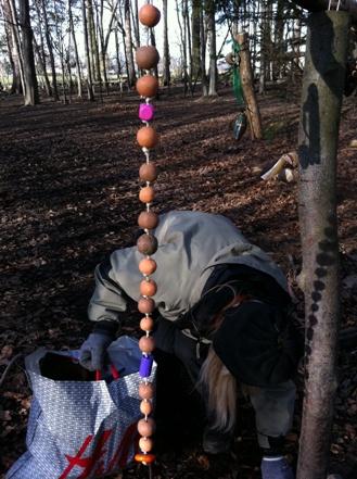 ポーイングの森の幼稚園を訪れました☆_f0037258_137591.jpg