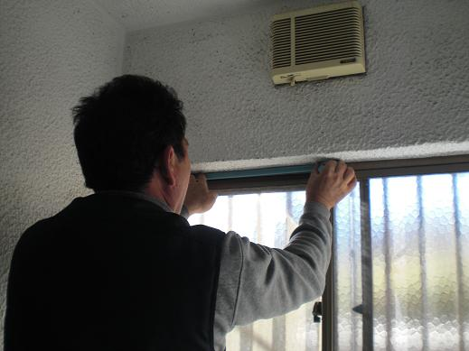 塗装 ~ 室内も塗装できます。_d0165368_13581844.jpg