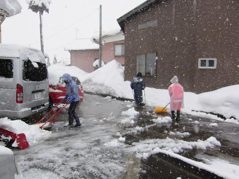 雪国の送迎_e0142373_2585754.jpg