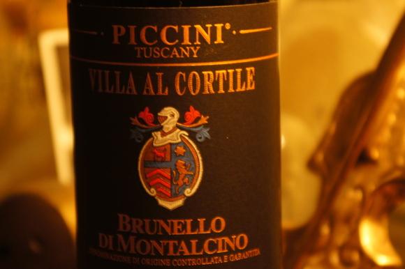 Brunello di Montalcino 2005_c0180686_2332327.jpg