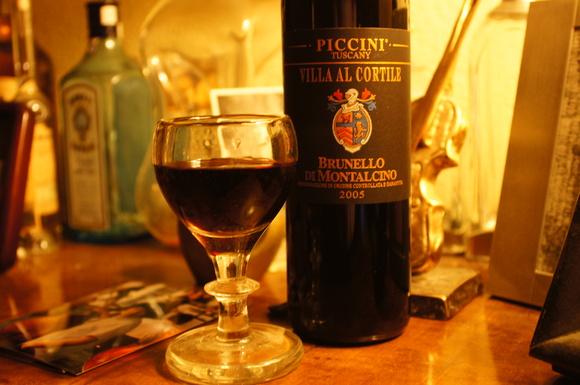 Brunello di Montalcino 2005_c0180686_234153.jpg