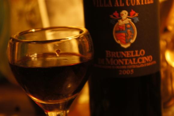 Brunello di Montalcino 2005_c0180686_2342542.jpg