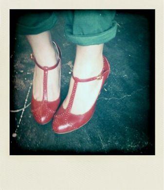 好きです、靴。_e0184597_17332362.jpg
