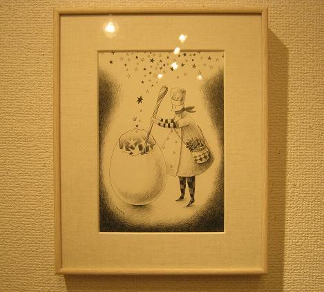 ☆15周年記念企画展「卵・TAMAGO・たまご」開催☆ その7_e0134502_1071982.jpg