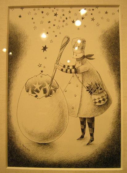 ☆15周年記念企画展「卵・TAMAGO・たまご」開催☆ その7_e0134502_1074431.jpg