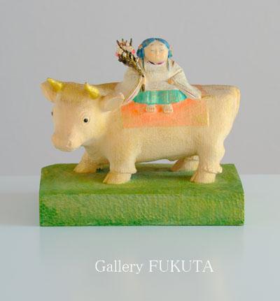 次回展示会『瀧川佐智子・木彫展』のお知らせ。  _c0161127_20112395.jpg