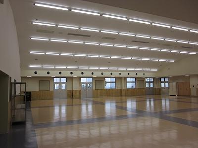 久世中学校給食棟新改築工事 _f0151251_115596.jpg