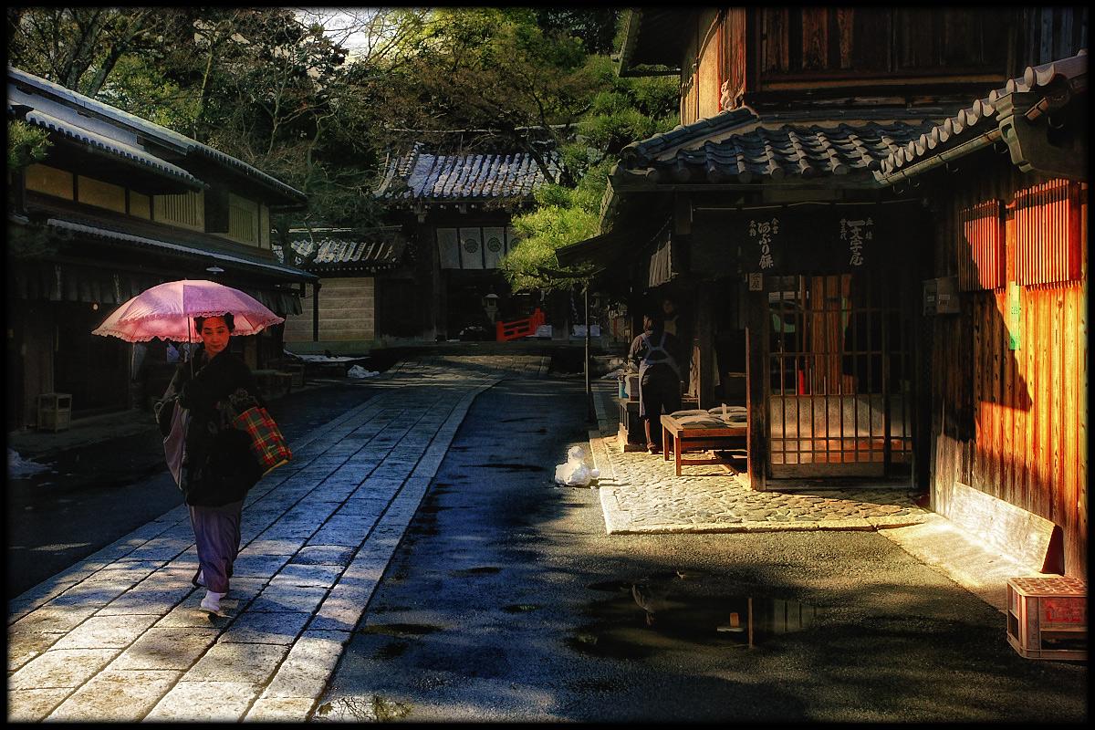 雪景色 <和服>_f0021869_22581511.jpg