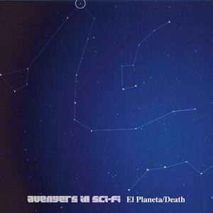 avengers in sci-fi が21時間9分限定で、新曲を本日21時9分よりMy Spaceで公開!!_e0197970_17492975.jpg