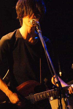 元BURGER NUDSの門田匡陽が明日2/11にレコーディングの模様をUSTで配信!_e0197970_20592227.jpg