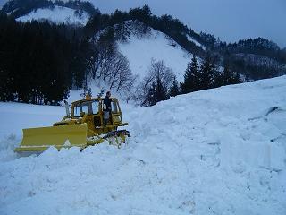 今日の雪ムロ_d0122374_19453025.jpg