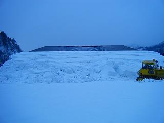 今日の雪ムロ_d0122374_19512225.jpg