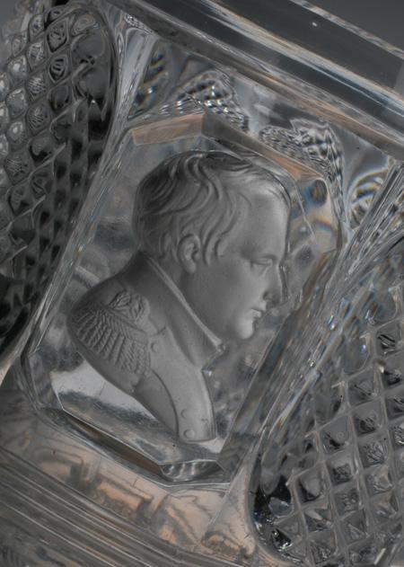 ナポレオン肖像・ロックグラス_c0108595_19162475.jpg