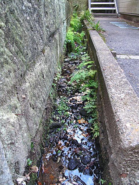 「道角橋」と「田端橋」–失われた川に架かっていた2つの石橋の運命_c0163001_18433626.jpg