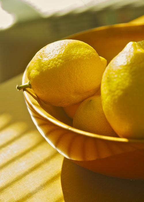 檸檬    ~ Harvest ~_c0127403_0272112.jpg