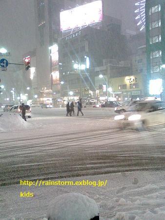 6曲♪第62回さっぽろ雪まつり_c0047605_1051137.jpg