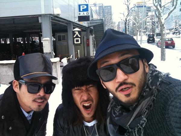 6曲♪第62回さっぽろ雪まつり_c0047605_12485914.jpg