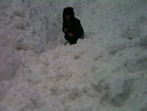 6曲♪第62回さっぽろ雪まつり_c0047605_12491248.jpg