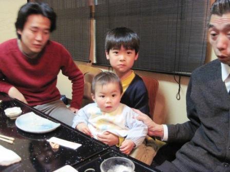 JYO、KIt、AZちゃんが来てくださいました。_c0206545_14525730.jpg
