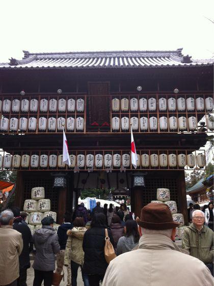 椿神社へ行きました。_f0099147_19475447.jpg