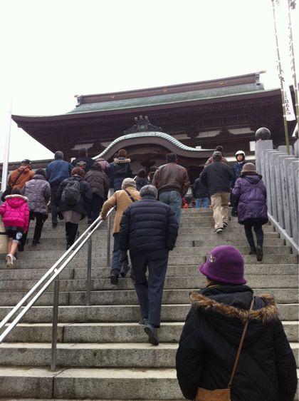 椿神社へ行きました。_f0099147_19475664.jpg