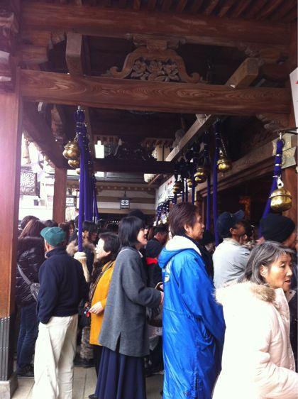 椿神社へ行きました。_f0099147_19475972.jpg
