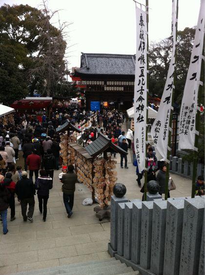 椿神社へ行きました。_f0099147_19481132.jpg