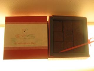 バレンタイン商品ラインナップ☆_e0211448_2327886.jpg