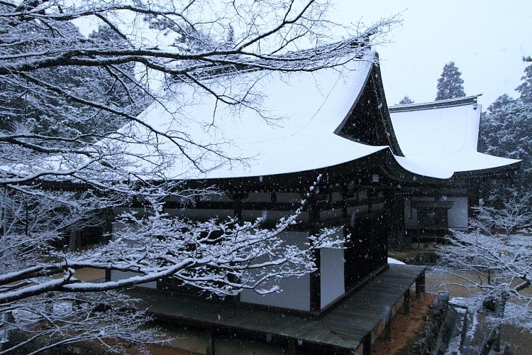 雪の神護寺_e0051888_21414452.jpg