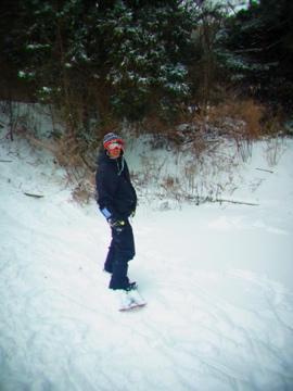 雪やぁぁぁ!!_f0136098_23364429.jpg