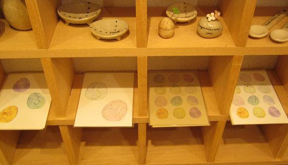 ☆15周年記念企画展「卵・TAMAGO・たまご」開催☆ その8_e0134502_1531195.jpg
