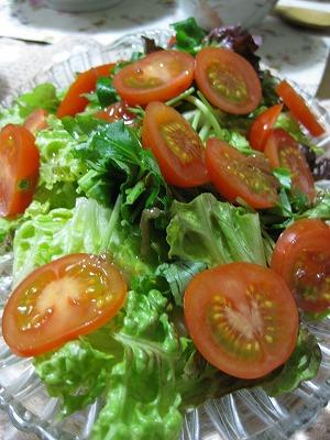 豚肉の野菜巻き(2/9)、クリ-ムシチュ-(2/11)♪_f0116812_17152564.jpg