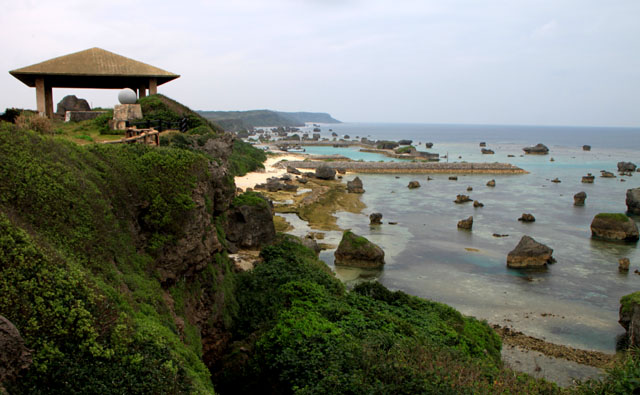 沖縄離島めぐり 宮古島1_e0048413_2136549.jpg