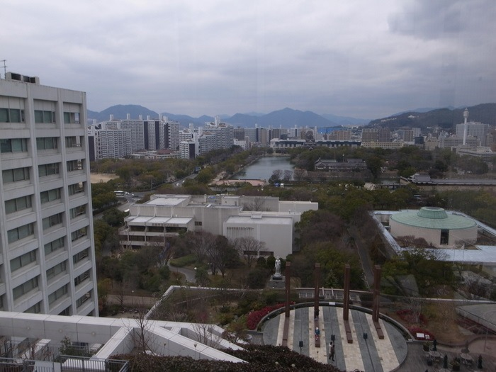 NTTクレド11階からの眺め_c0116915_010012.jpg