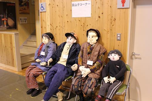 文化祭開催_e0101917_7152584.jpg