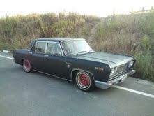 デボネアA33 55年式 中古車誰か買いません?_a0164918_11375930.jpg
