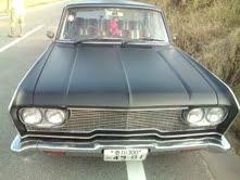 デボネアA33 55年式 中古車誰か買いません?_a0164918_1138585.jpg