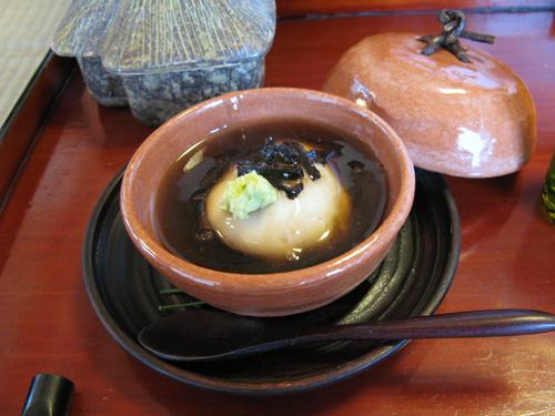 比良山荘 その他のお料理など_c0153426_16285149.jpg
