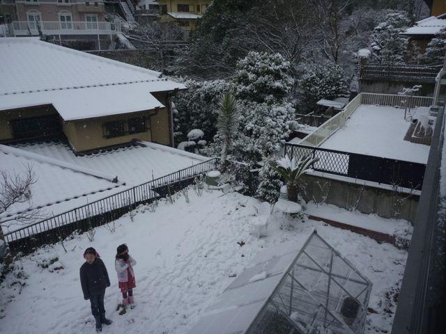 本日大雪!_b0054727_23493577.jpg