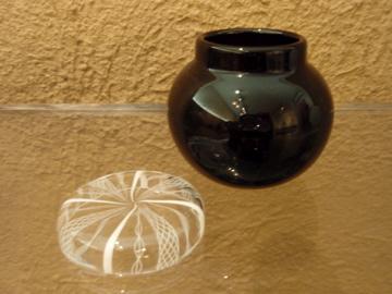 アキノヨーコさんのガラス_b0132442_1721916.jpg