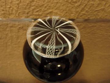 アキノヨーコさんのガラス_b0132442_172787.jpg