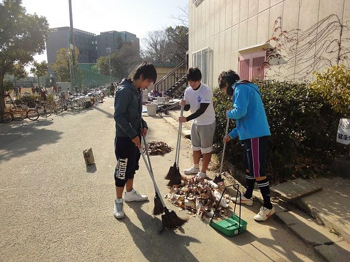 大掃除/納会/慰労会_e0137649_105333.jpg