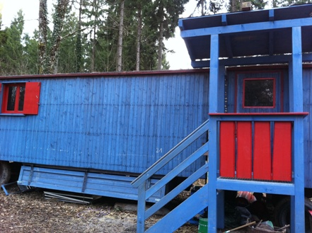 アマーランドの森の幼稚園を訪れました☆_f0037258_0343933.jpg