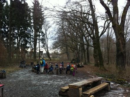 アマーランドの森の幼稚園を訪れました☆_f0037258_0352276.jpg