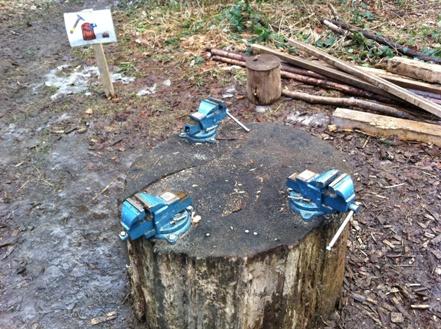 アマーランドの森の幼稚園を訪れました☆_f0037258_036944.jpg