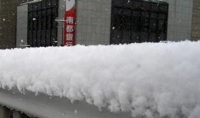 雪♪      _c0009275_22285355.jpg